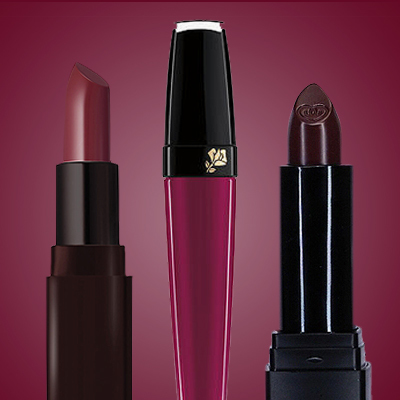 10 Wine Red Lipsticks to Make You the Life of the Party