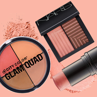10 Peach Blushes That Will Make Your Face Bloom