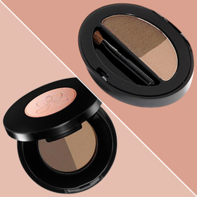 Splurge vs. Save: Brow Powder Edition