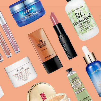 Hot Beauty Haul: A Mini Guide to Our Big Brands Sale