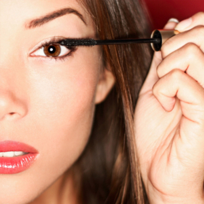 How to Bounce Back from a Mascara Mistake