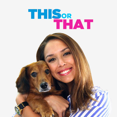 BMNL TV: This or That with Karen Pamintuan