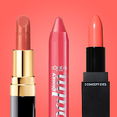 10 Crazy-Beautiful Coral Lipsticks You Need to Collect