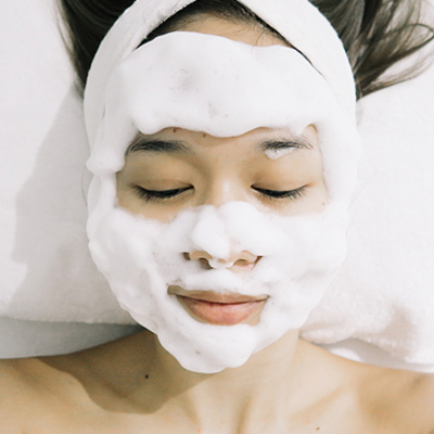 This Is How a Revlite Laser Facial Looks (and Feels)