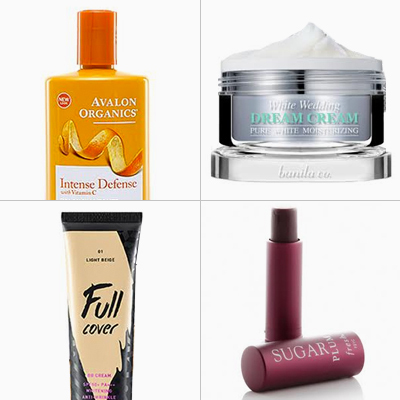 Top Reviews This Week: Fresh, Maybelline + More