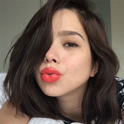 10 Celebs Who Will Convince You to Rock Red Lips