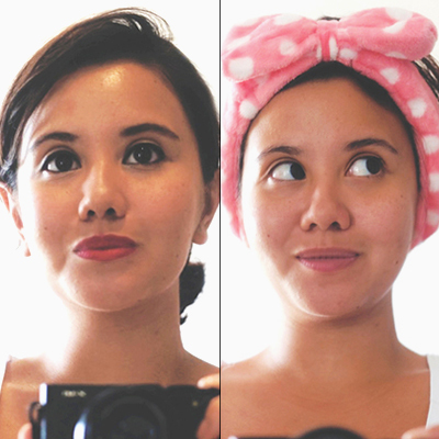 A Lazy Girl Tries 5 Buzzy Asian Makeup Removers