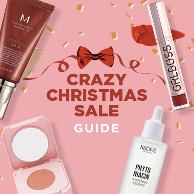 Up to 96% OFF! The Ultimate Crazy Christmas Sale Guide