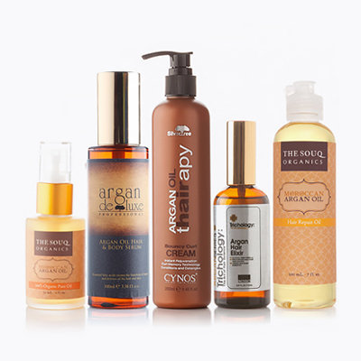 All About Argan: The Miracle Oil of the Moment