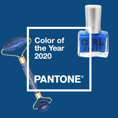 Start the New Decade Right with 2020's Pantone Color of the Year