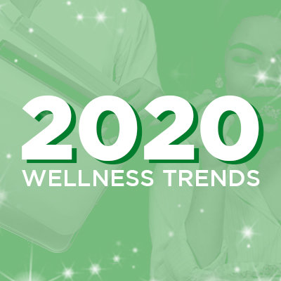5 Trends That Will Redefine Wellness in 2020