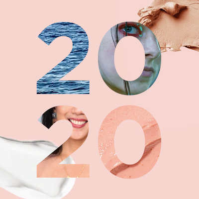 5 Major Beauty Trends That Are Set to Shape 2020