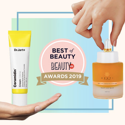 The BeautyMNL Awards: The 36 Best Skincare Products of 2019
