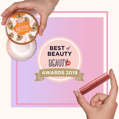 The BeautyMNL Awards: The 40 Best Makeup Products of 2019