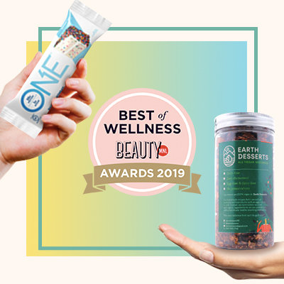 The BeautyMNL Awards: The 33 Best Food & Drink Products of 2019