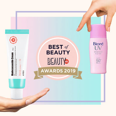 The BeautyMNL Awards: The 27 Best Beauty Discovery Products of 2019