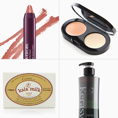 Top Reviews This Week: Aveeno, Bobbi Brown + More