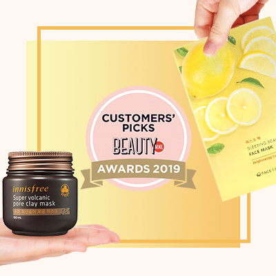 Customers' Picks: The 20 Best Reviewed Masks of 2019