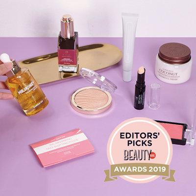 Editors' Picks: Our Personal Beauty Favorites of 2019