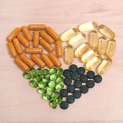5 Heart-Healthy Supplements Your Body Will Love