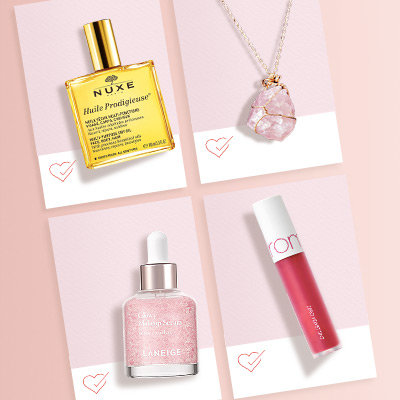 The 14 Best Products to Wish List Before Valentine's Day