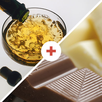 7 Chocolate And Wine Pairings That Are Perfect Together