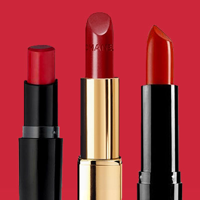 10 Bright Red Lipsticks That Make Our Hearts Race