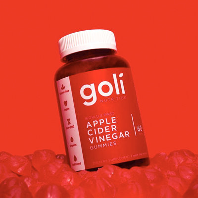 Most Wanted Wellness Products This Week: Goli, Relumins + More