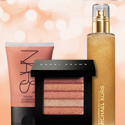 8 Highlighters & Illuminators for Glowing Summer Skin