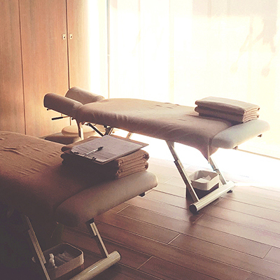I Tried Japanese Chiropractor Therapy and You Should, Too