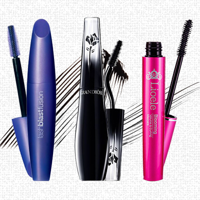 8 Great Mascaras for Short Lashes