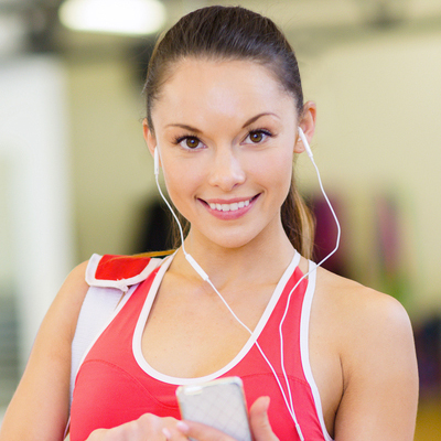 What to Bring to the Gym to Stay Pretty