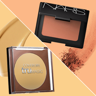 Splurge vs. Save: Bronzer Edition