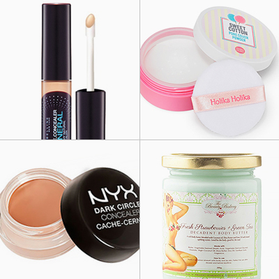 Top Reviews This Week: NYX, Dear Klairs + More