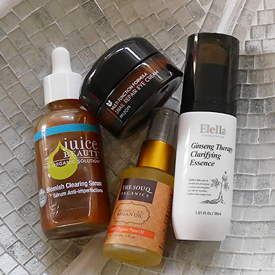 How to Find the Right Skin Serum for You