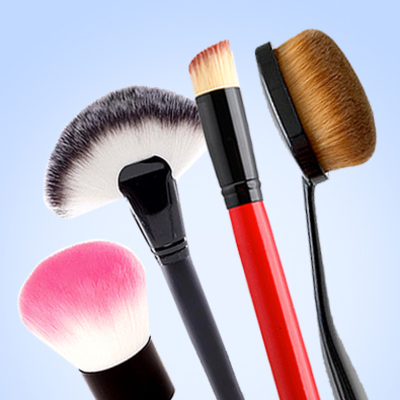 The Coolest Makeup Brushes You Didn't Know You Needed
