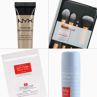 Top Reviews This Week: COSRX, Living Proof + More