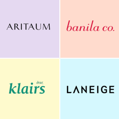 How to Pronounce 32 Korean Beauty Brands