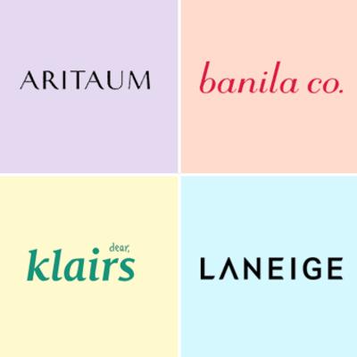 How to Pronounce 32 Korean Beauty Brands