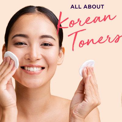 Korean Toners 101: The Best Ingredients for Glowing Skin