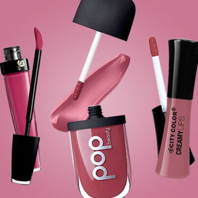 8 Plum Liquid Lipsticks to Punch Up Your Pout