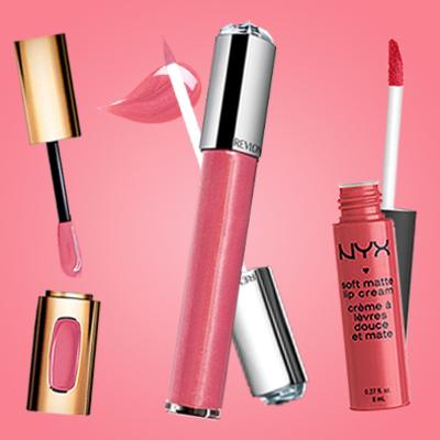 7 Rose Liquid Lipsticks for Every Skin Tone
