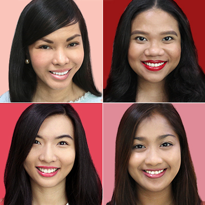 We Just Tried 18 Beautiful, Buttery, Non-Matte Lip Colors