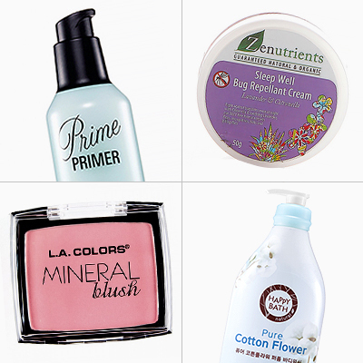 Top Reviews This Week: Happy Bath, Tony Moly + More