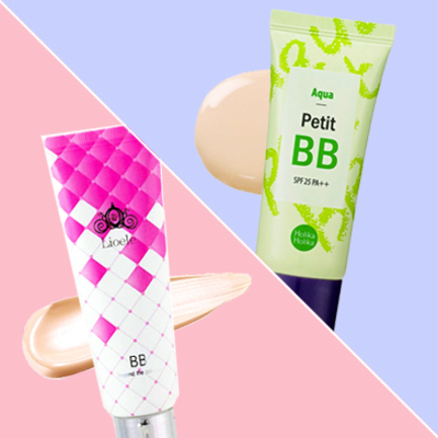 Splurge vs. Save: Mattifying BB Cream Edition