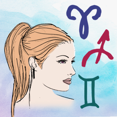 What's Your Beauty Horoscope? (June 1-7, 2016)