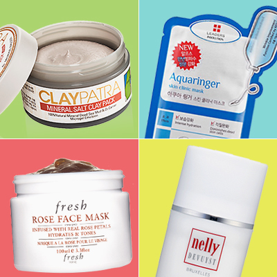 How to Choose a Face Mask for Your Skin Type