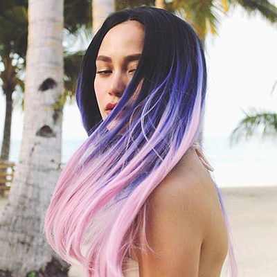 Here's Proof That Arci Muñoz Can Pull Off Any Hair Color