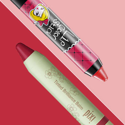 Splurge vs. Save: Lip-Painting Balm Edition