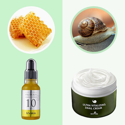 9 Popular Korean Skincare Ingredients